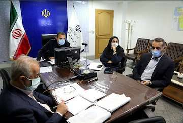 برگزاری مجمع عمومی شرکت شهر فرودگاهی امام خمینی (ره)