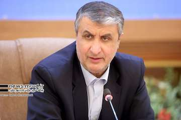 صادرات در حوزه محصولات ریلی جایگزین واردات میشود/ایجاد خطوط ریلی در یک سال گذشته ۶/۵ برابر توسعه ریلی در تاریخ راهآهن ایران است