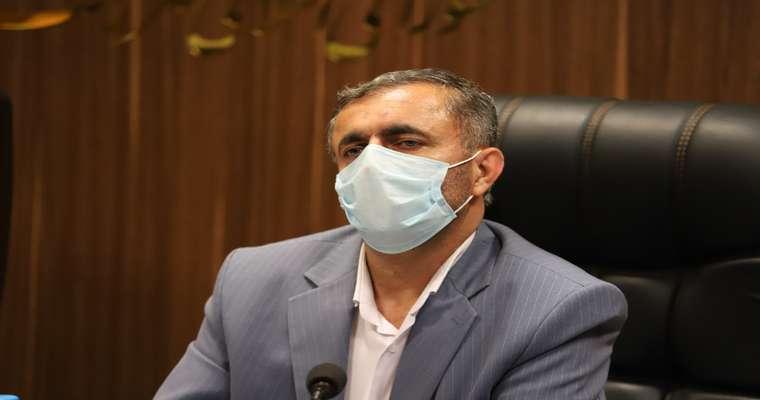 محمدحسن علیپور عضو شورای شهر رشت: پروژه خیابان 8دی رشت با پیگیریهای شهردار رشت و باهدف روانسازی ترافیک به نتیجه رسید