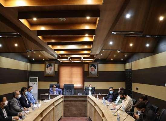 تشکیل شورای سیاست گذاری روابط عمومی شهرداری ساری