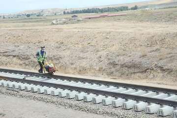 قرارداد تامین مالی و ساخت راهآهن بیرجند به امضا رسید