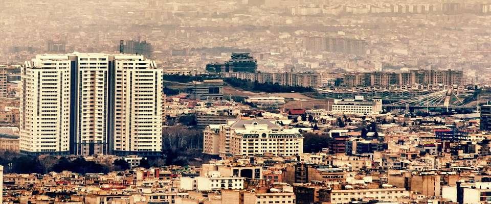 قیمت آپارتمان در تهران؛ ۱۲ خرداد ۱۴۰۰