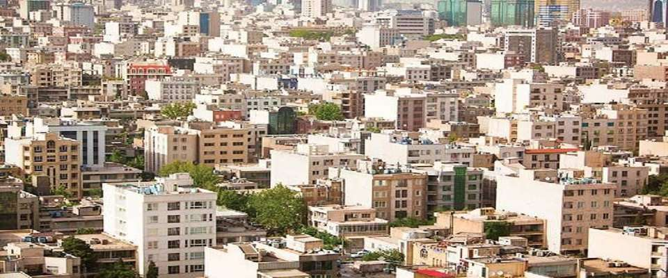 قیمت آپارتمان در تهران؛ ۱۴ خرداد ۱۴۰۰