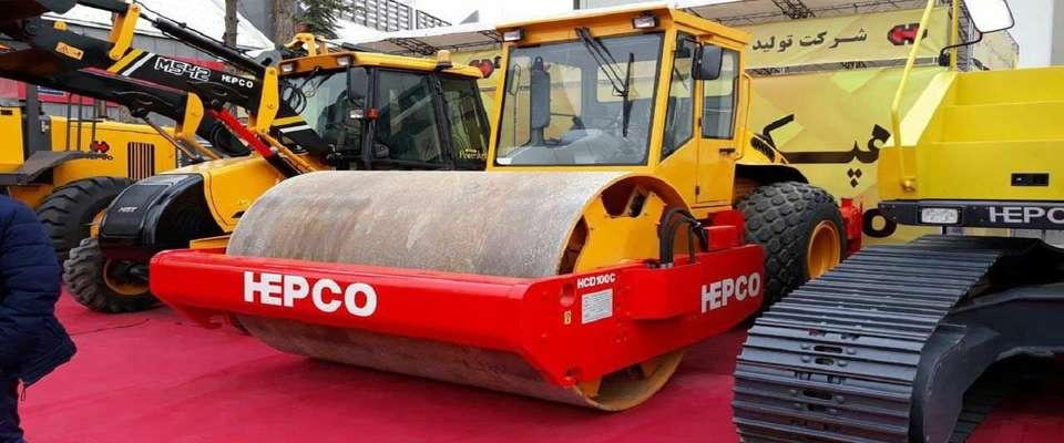 هپکو هیچ تضمین بانکی برای خرید ماشین آلات نداده است
