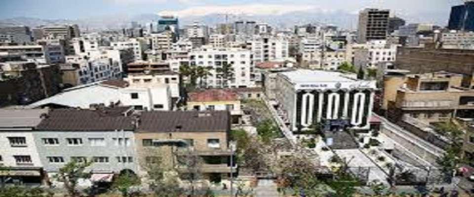 قیمت آپارتمان در تهران؛ ۱۸ خرداد ۱۴۰۰