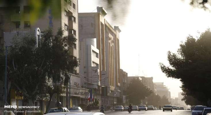 مسائل زیستمحیطی استان اصفهان پیچیده است: از سوی معاون محیط زیست انسانی سازمان حفاظت محیط زیست مطرح شد