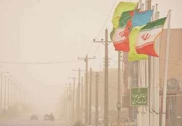 افزایش تدریجی دما در بیشتر مناطق کشور/وزش باد شدید در ایلام، خوزستان، بوشهر، سیستان، کرمان و هرمزگان/تهران گرمتر میشود