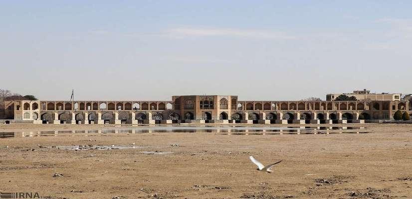 تغییرات اقلیمی پیامدهای مخربی برای 20 سال آینده اصفهان دارد