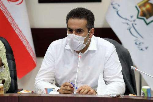 حذف یک امضای طلایی در شهرداری مشهد با تدوین  ...