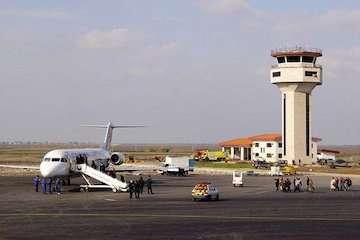 اجرای طرح LZ/DME فرودگاه بجنورد در سال جاری/ برنامهریزی برای جابهجایی سایت هواشناسی