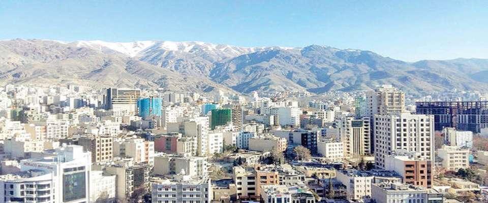 قیمت آپارتمان در تهران؛ ۲۴ خرداد ۱۴۰۰