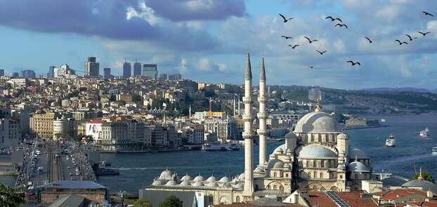 ایرانی ها دیگر بزرگ ترین خریدار خارجی مسکن ترکیه نیستند!