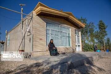 ایران در طرحهای سرمایهگذاری روستایی پیشتاز است