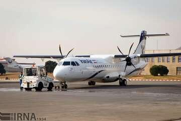 افزایش شمار هواپیماهای تجاری در هشت سال گذشته