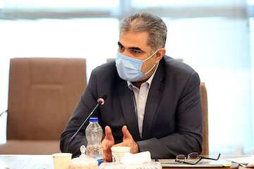 بیمارستانهای تکاب و لنگرود با فرمان رییسجمهور افتتاح میشود