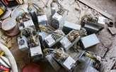 کشف و ضبط ۵۹ دستگاه استخراج رمز ارز غیرمجاز در مانور یک روزه