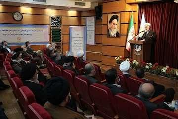 حضور در انتخابات وظیفه شرعی، ملی، انقلابی و حق مدنی آحاد مردم است