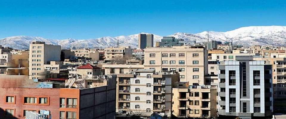 قیمت آپارتمان در تهران؛ ۲۷ خرداد ۱۴۰۰