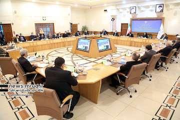 تصویب و ابلاغ حدود یکهزار مصوبه توسط شورایعالی شهرسازی و معماری ایران طی دولت یازدهم و دوازدهم