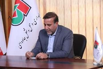 پیام قدردانی معاون وزیر راه و شهرسازی از حماسه آفرینان انتخابات