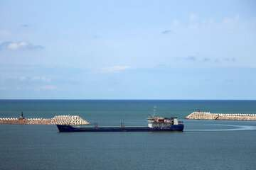توسعه دریایی بدون شناخت پهنههای آبی و هیدروگرافی ممکن نیست
