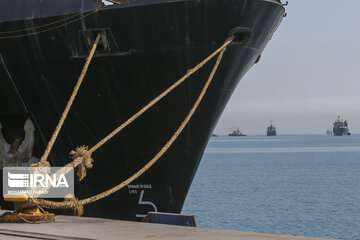 حملونقل دریایی بین ایران و اروپا افزایش داشته است