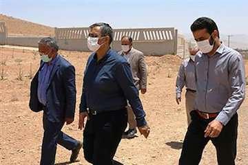 پیگیری تحویل و تحول اراضی منابع طبیعی در استان اصفهان