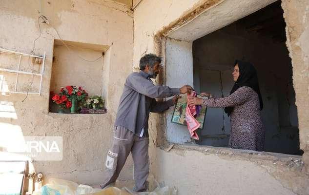زلزلهزدگان خراسان شمالی چشم انتظار تسهیلات بازسازی