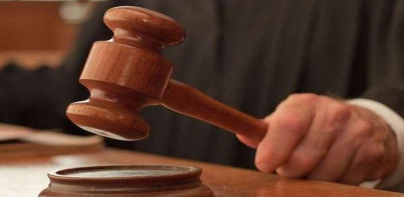 قرار جلب به دادرسی یک مسئول متخلف صنعتی به جرم تهدید علیه بهداشت عمومی و آلودگی محیط زیست درشهرستان شاهین شهر و میمه