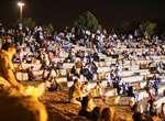 برگزاری جشن بزرگ میلاد امام رضا(ع) و شکوه حماسه در پارک اللر باغی