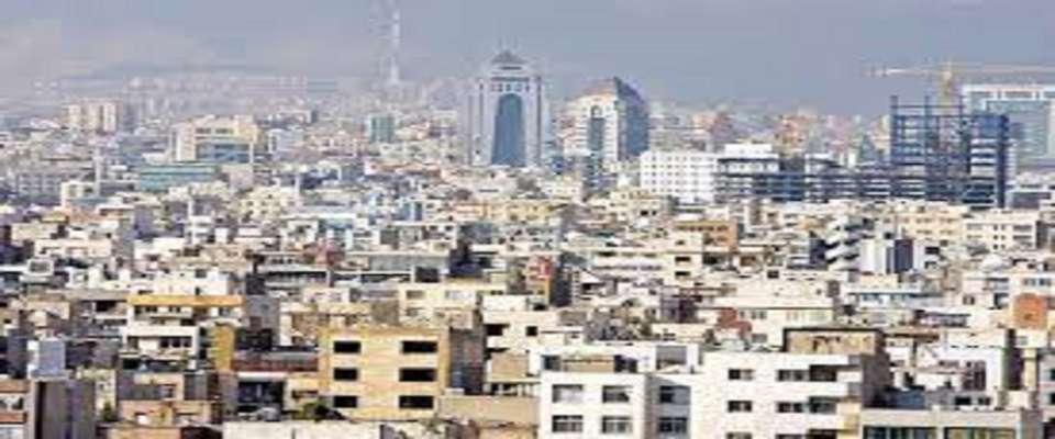 قیمت آپارتمان در تهران؛ سوم تیر  ۱۴۰۰
