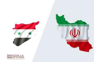 همکاری بندری و دریایی میان ایران و سوریه رو به افزایش است
