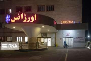 احداث و بهرهبرداری از ۷۱ پروژه بیمارستانی در ۸ سال دولت تدبیر و امید