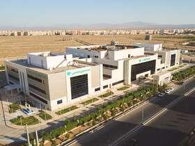 احداث و بهرهبرداری از ۷۱ پروژه بیمارستانی