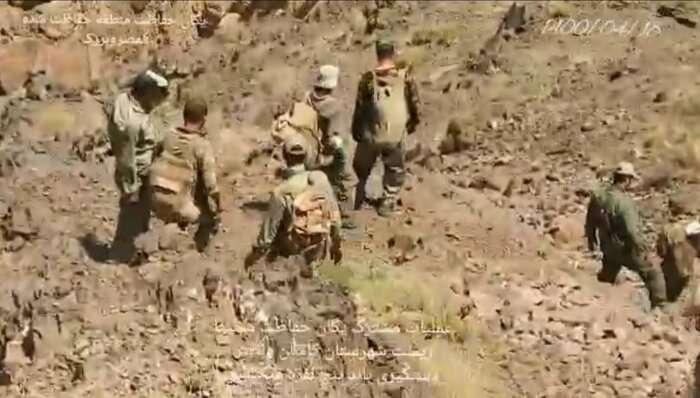 5 متخلف شکار سابقهدار در کاشان و نطنز دستگیر شدند