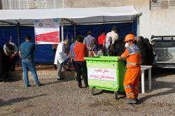 کشتار دام به مناسبت عید قربان در شهر شیراز ممنوع است