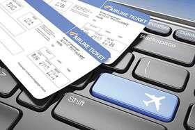 غیر قانونی بودن افزایش قیمت بلیت هواپیما/برخورد با گرانفروشان