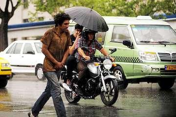 احتمال بارش باران در برخی نقاط کشور/ کاهش محسوس دما در استانهای شمالی