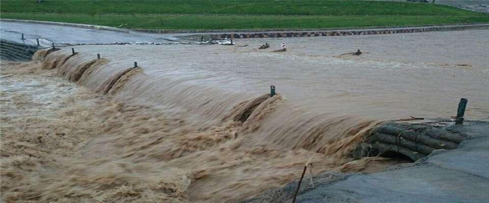 احتمال بالا آمدن ناگهانی سطح آب رودخانهها از روز شنبه