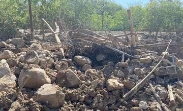 خسارت اولیه سیل در بافت کرمان ۲۵۰ میلیارد تومان اعلام شد