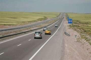 بیش از ۴۸ میلیون تردد امسال در کرمانشاه به ثبت رسیده است