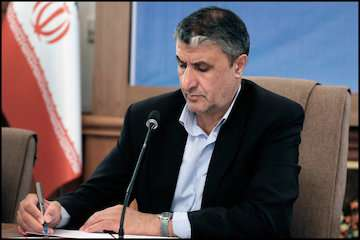 وزیر راه و شهرسازی درگذشت «علیرضا تابش» را تسلیت گفت