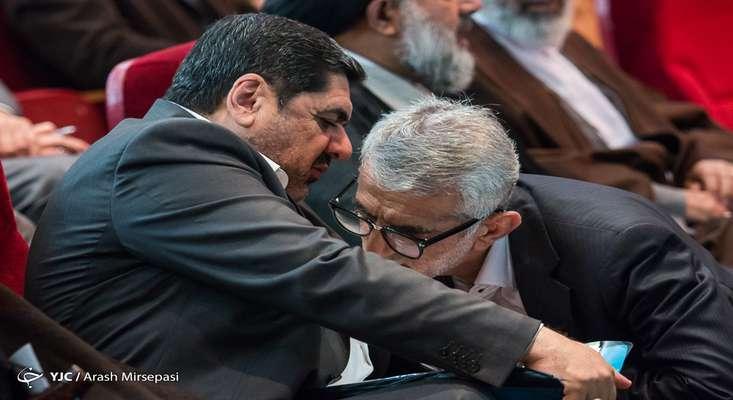 رئیس بنیاد مسکن انقلاب اسلامی که بود؟