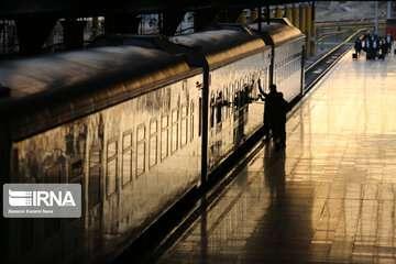 ثبت راهآهن سراسری ایران؛ معرفی داشتههای فرهنگی در عرصه جهانی