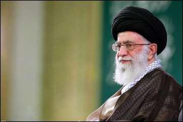 رهبر معظم انقلاب اسلامی در پیامی درگذشت رئیس بنیاد مسکن انقلاب اسلامی را تسلیت گفتند