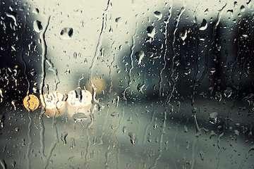 وزش باد شدید در شرق، شمالشرق، مرکز و جنوبشرق/تشدید بارشها در استانهای ساحلی خزر/دریای خزر و دریای عمان مواج و متلاطم میشود