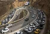 ۷۵ هزار خودرو در تعطیلات ۶ روزه وارد مازندران و گیلان شدند/ سهم ۵۷ درصدی خودروهای تهران و البرز در ورودیها