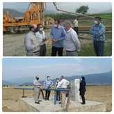 27 لیتر بر ثانیه به منابع تامین آب شرب آزادشهر در استان گلستان اضافه میشود