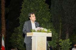 پروژه های شیراز هوشمند رونمایی شدند
