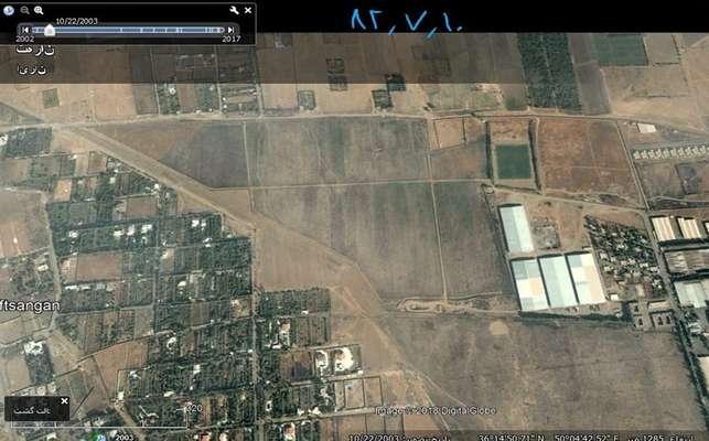فرمانده انتظامی استان یزد خبر داد: زمینخوار میلیاردی در یزد دستگیر شد